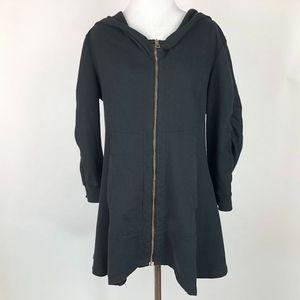 XCVI Hooded Jacket